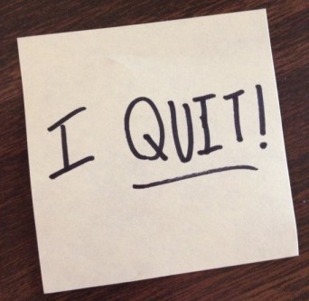 Quitting sport isn't the same as burnout, but it's a potential consequence!