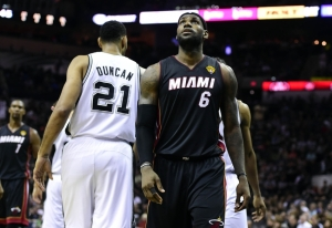 How these two play will be crucial in determining the 2014 Champions